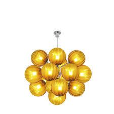 Perle 17 Light Pendant