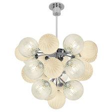 Perle 23 Light Pendant