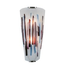 Splash Wall Sconce