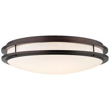 Cambridge Ceiling Flush Mount
