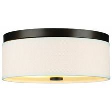 Cassandra Large Ceiling Flush Mount