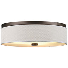 Cassandra 20 Ceiling Flush Mount