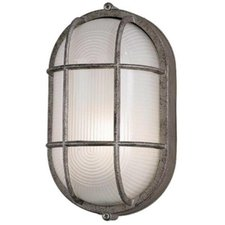 Oceanview Outdoor Small Wall Sconce