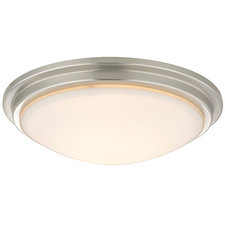 Semplice Ceiling Flush Mount Trim Cover