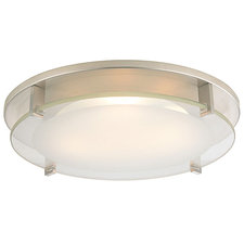 Turno Ceiling Flush Mount Trim Cover