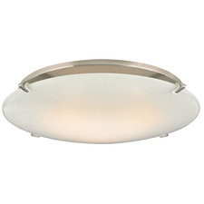 Tazza Ceiling Flush Mount Trim Cover