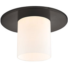 Hurricane Ceiling Flush Mount Trim Cover