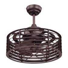 Sea Side Ceiling Fan