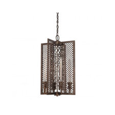 Barclay Foyer Pendant