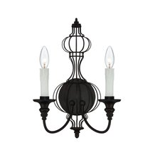 Abagail Wall Sconce