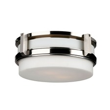 27th Street Ceiling Flush Mount