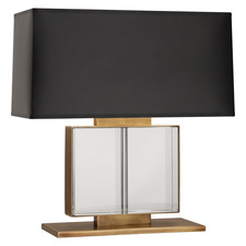 Sloan Wide Table Lamp