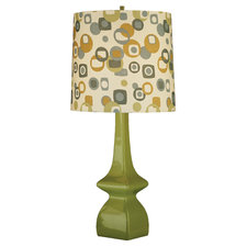 Jayne 213 Table Lamp