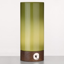 Capri Torchiere Table Lamp