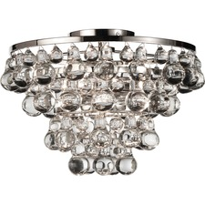 Bling Ceiling Flush Mount