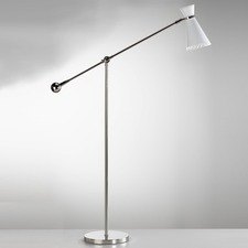 Havana Task Floor Lamp