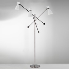 Havana 3 Arm Floor Lamp