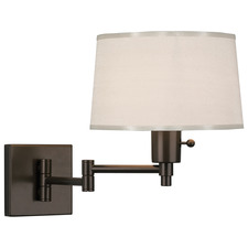 Real Simple Swing Arm Wall Sconce