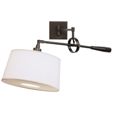 Real Simple Boom Wall Sconce