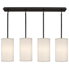 Echo Linear Chandelier