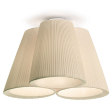 Florinda Ceiling Flush Mount