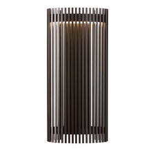 Upstate 28 Outdoor Wall Sconce