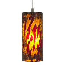 Abbey Large Fluorescent Pendant
