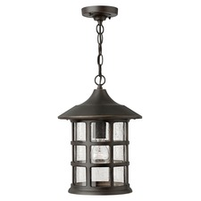 Freeport Outdoor Lantern Pendant