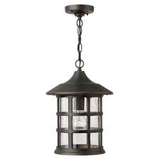 Freeport Outdoor Lantern Pendant