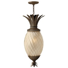 Plantation Outdoor Pendant