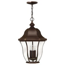 Monticello Outdoor Pendant