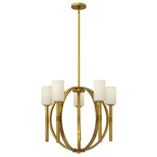 Margeaux Rigid Stem Chandelier