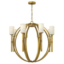 Margeaux Chain Chandelier