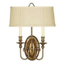 Cambridge Oval Shade Wall Sconce