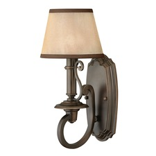 Plymouth Wall Sconce