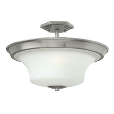 Brantley Semi Flush Mount