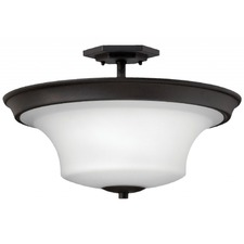 Brantley Semi Flush Ceiling Light