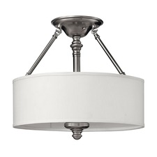 Sussex Ceiling Semi-Flush Mount