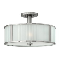 Midtown Semi Flush Mount