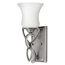 Brooke 2 Light Bathroom Vanity Light