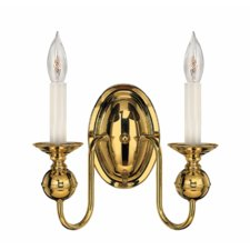 Virginian Wall Sconce