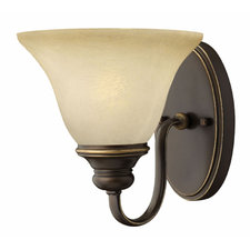 Cello Wall Sconce