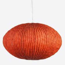 Coral Seaurchin Pendant