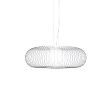 Acero Biscuit LED Pendant