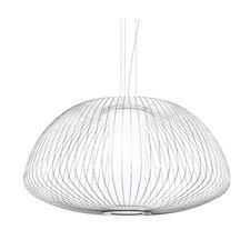 Acero Urchin LED Pendant