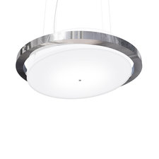 Tipper LED Pendant