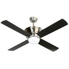 Kira Ceiling Fan with Light