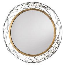 Mariposa Mirror
