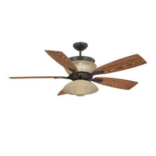 Enclave Ceiling Fan