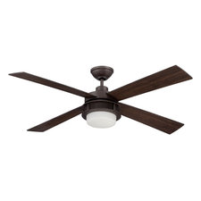 Urban Breeze Ceiling Fan with Light